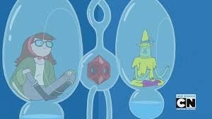 The most powerful beings in Adventure Time. The top 10 (or more) list!:  adventuretime