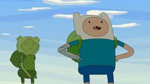 Finn and Fern face off in an Adventure Time that ends in tragedy